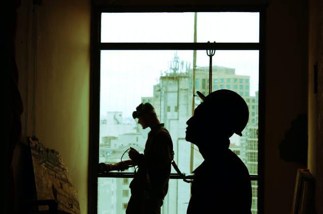 Stručni nadzor građevinsko-obrtničkih radova